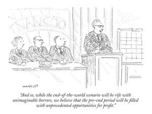 Boardroom Talk
