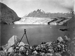 Carroll Glacier 1906
