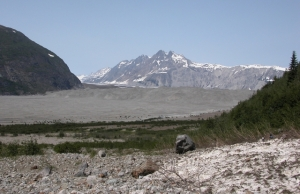 Carroll Glacier 2004